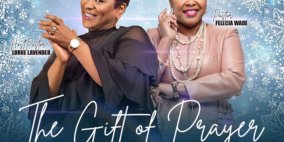 The Gift of Prayer Brunch