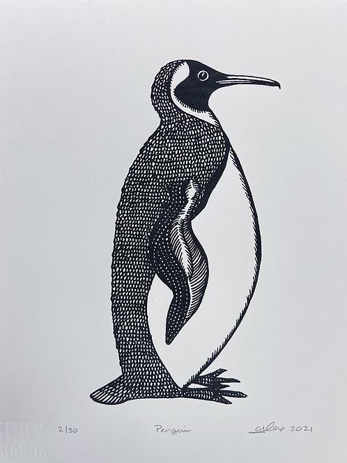 Alexandra Leaver 'Penguin'