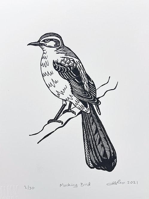 Alexandra Leaver 'Mockingbird'