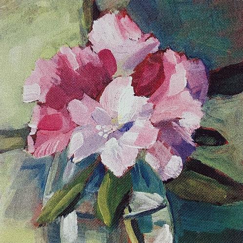Margaret Bailey Rosenbaum 'Rhododendron'