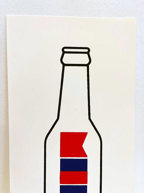 Chris Gerrior 'Beer'