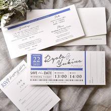 カード・チケット