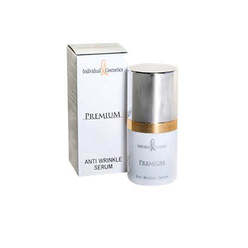 Premium-Faltenserum mit Argireline®