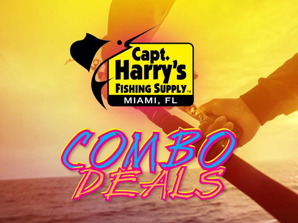 Capt. Harry's