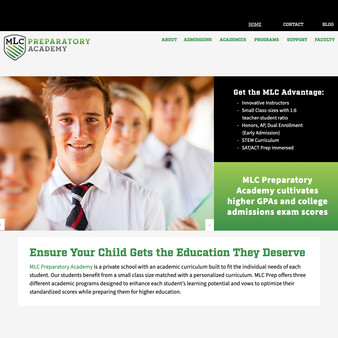 MLC Preparatory Academy
