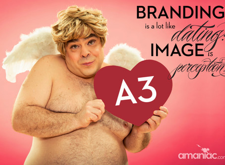 Happy Valentines Day from Amaniac Design