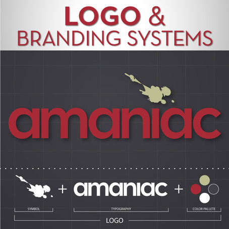 Logo & Branding Systems