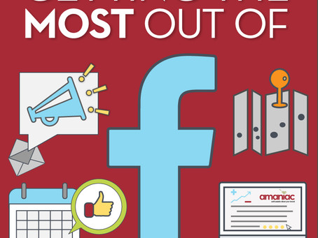 Getting the Most Out of Facebook