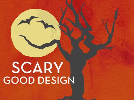 Happy Halloween from Amaniac Design!