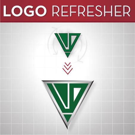 Logo Refresher