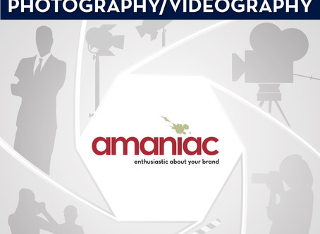Corporate Photography/Videography
