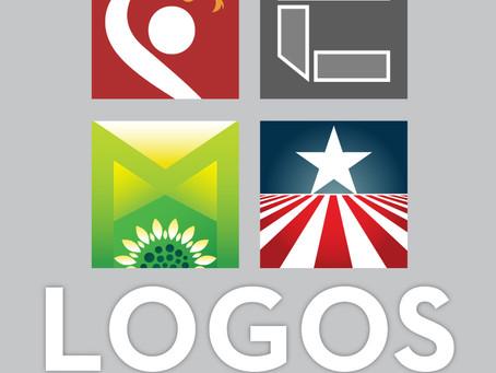 Your Logo Speaks Volumes