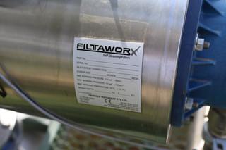 Filtaworx Plate