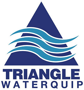 Triangle Waterquip Logo
