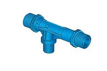 Venturi ALFA Injector
