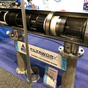 Filtaworx Display IAA