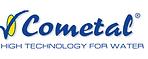 Cometal Logo