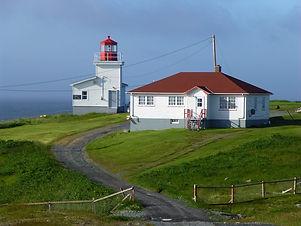 Powles Head Lighthouse
