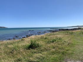 Mutton Bay