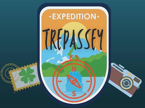Expedition Trepassey