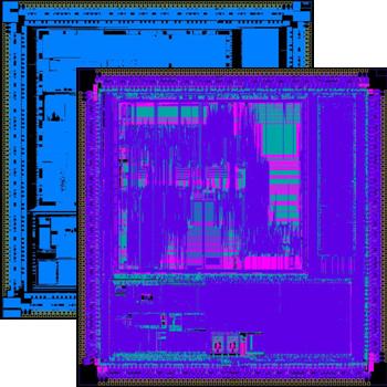 x486 chip migration