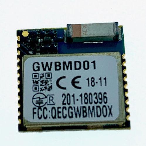 Gigawit BLEモジュール ( 128Kフラッシュ) GWBMD01
