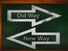 The Changing Nature of Management and Leadership Training - Part 3