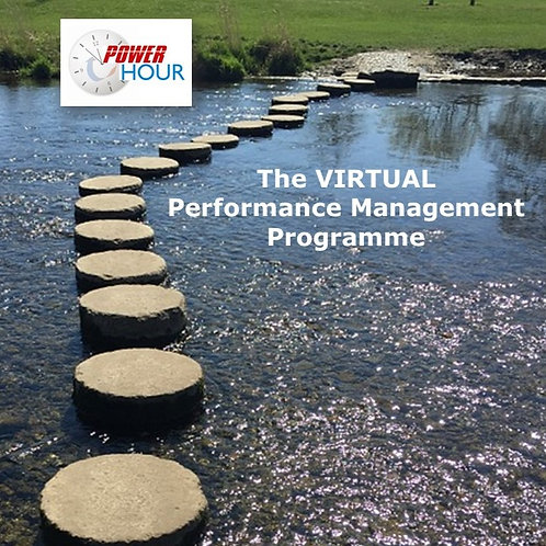 The Virtual Performance Management Package - PDF Version