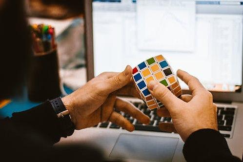 Problem Solving - PDF Version