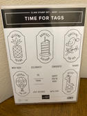Time For Tags