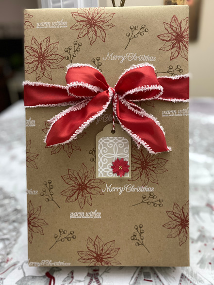 Stampin' Up a Storm!