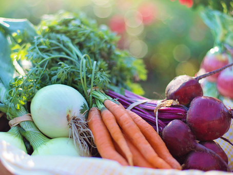 Polished Dental Hygiene Vancouver recommends a healthy diet for healthy gums!