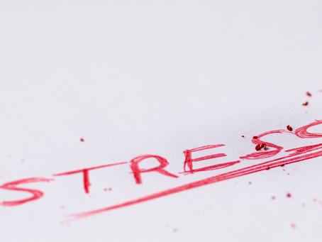 Stress, gingivitis, periodontitis, and dental hygiene