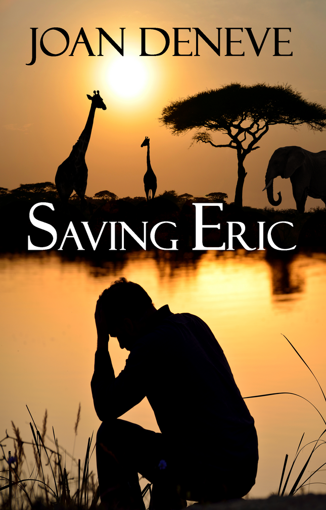 Saving Eric: The birth of a novel