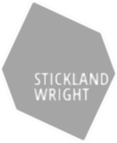 Stickland Wright logo