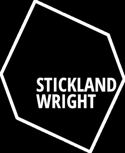 Stickland Wright logo