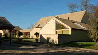 Oaksey Eco Homes