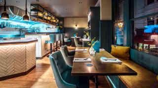 Pascere Restaurant