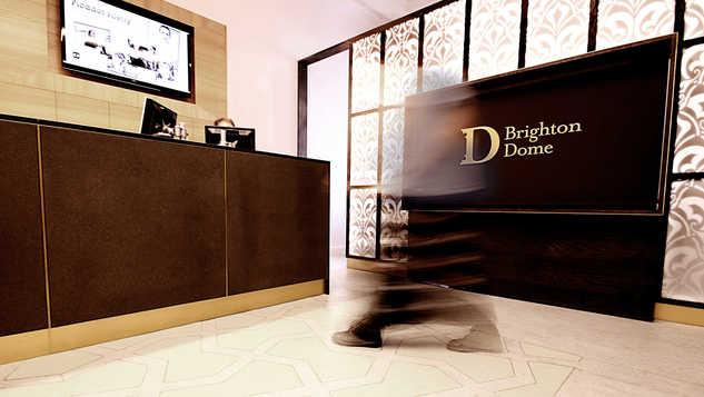 Brighton Dome Ticket Office