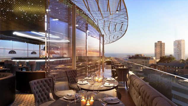 Tower Point Restaurant