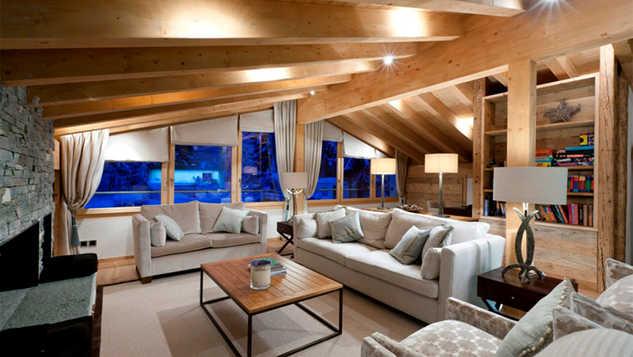 Bespoke Ski Lodges - Coming Soon