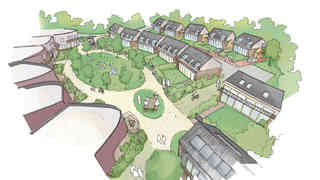 Woodgate Development