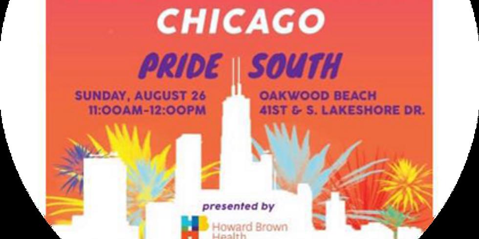 Fahrenheit: Chicago LGBTQ Beach Party