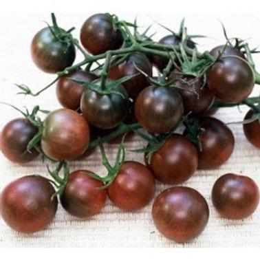 Tomates «Black Cherry»