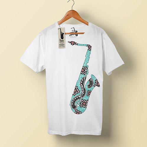 T-shirt artesanal