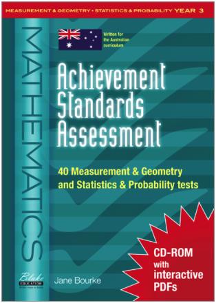 Book 3  MATHS NAPLAN Assessment