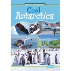 Cool Antarctica resource book