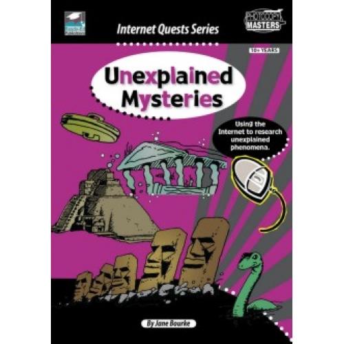 Internet Quests