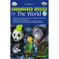 Endangered Species of the World-250x250.jpg