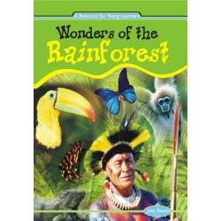 Rainforest Resource Book